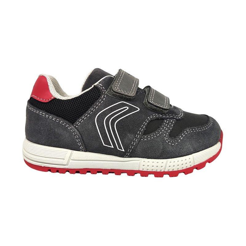 scarpa geox destra
