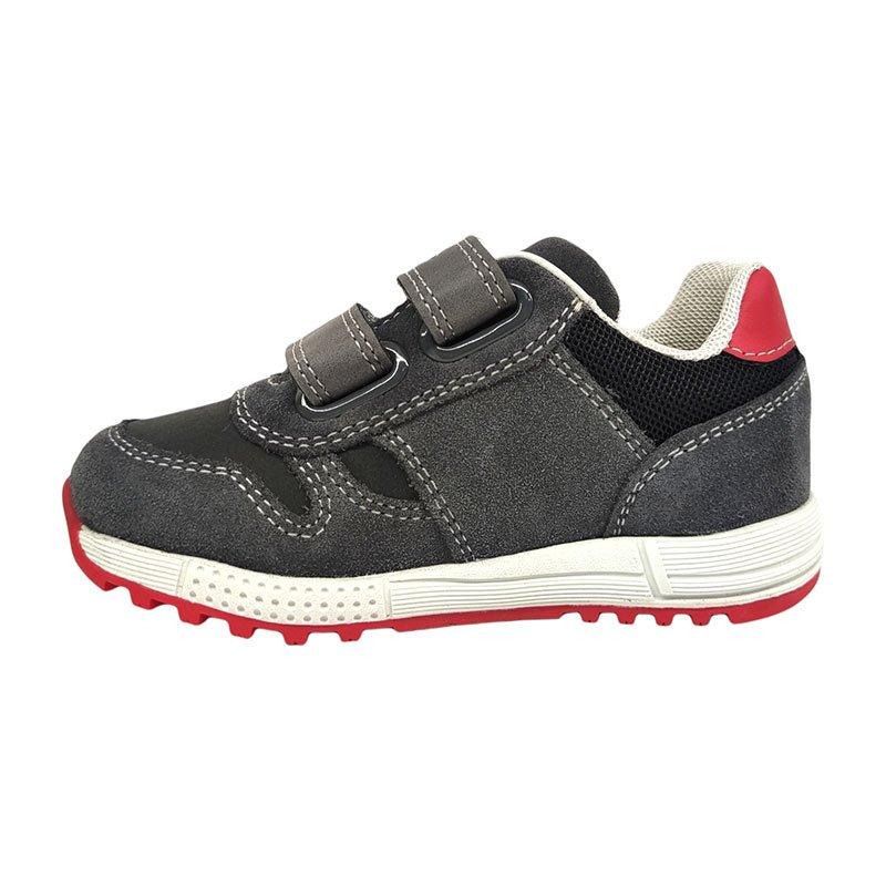 scarpa geox sinistra