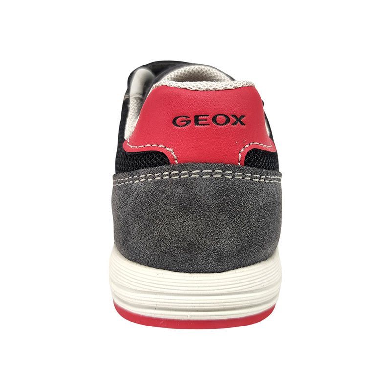 scarpa geox tallone