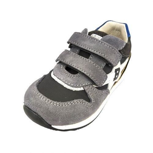 Balducci sneakers stella fronte