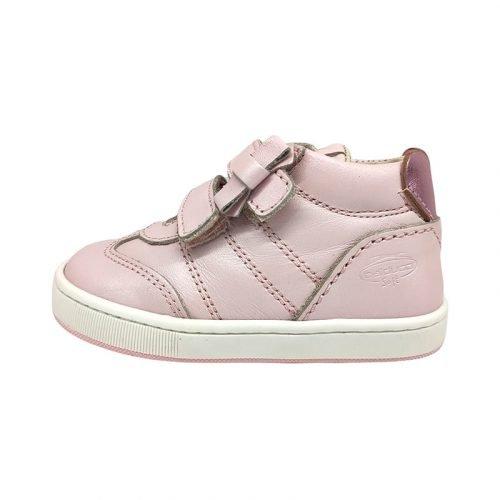 Balducci sneakers rosa sinistra