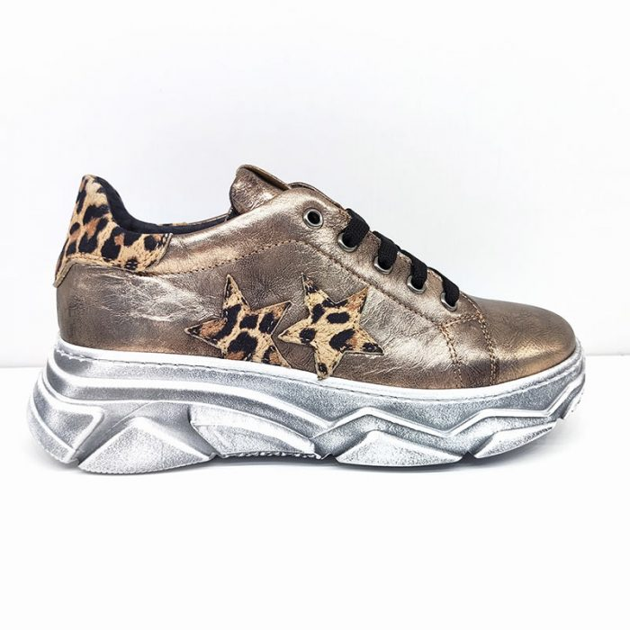 Chiara Luciani sneakers destra