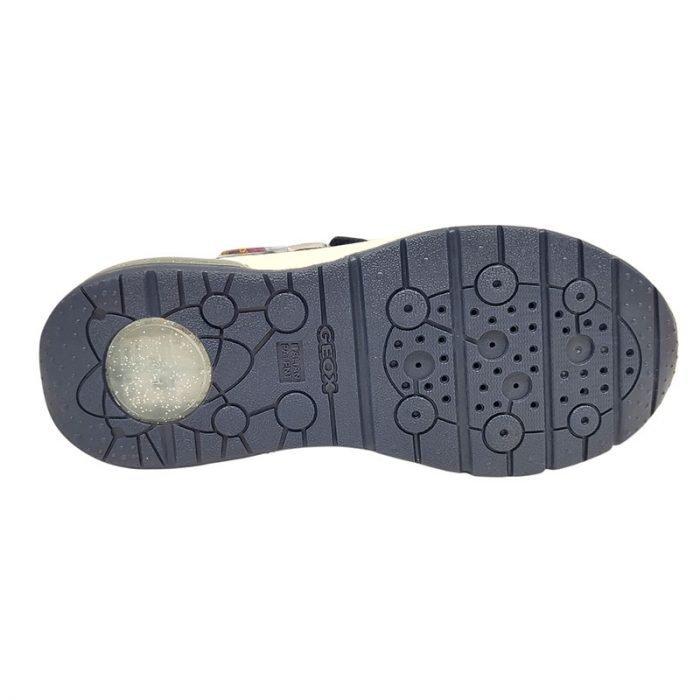 Geox scarpa con luci Frozen suola